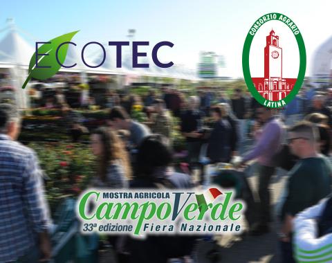 Mostra Agricola Campoverde dal 25 aprile al 1 maggio 2018